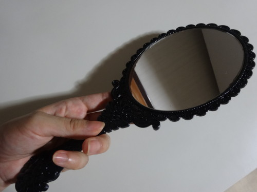 100均 手鏡