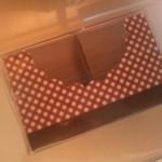 ダイソー プレゼントボックス
