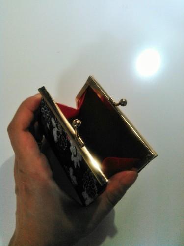 100円ショップ 財布
