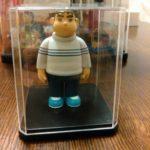 ダイソーコレクションケース mini